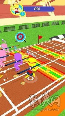 奥运会比赛