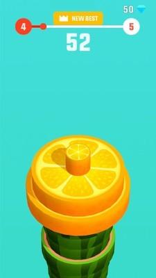 水果反应堆截图