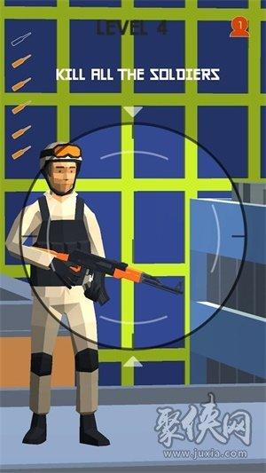 狙击大师3D