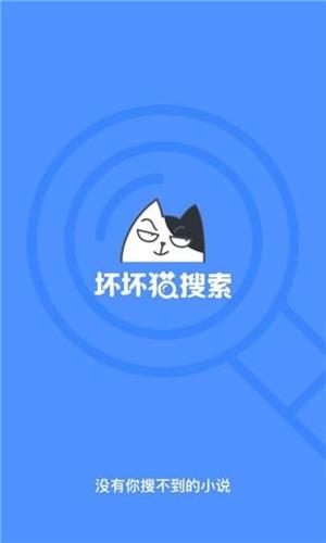 坏坏猫搜索小说