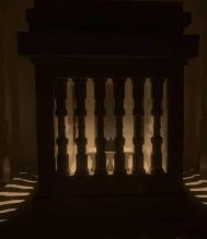 见证者攻略第二十二关洞穴怎么过 TheWitness柱形谜题