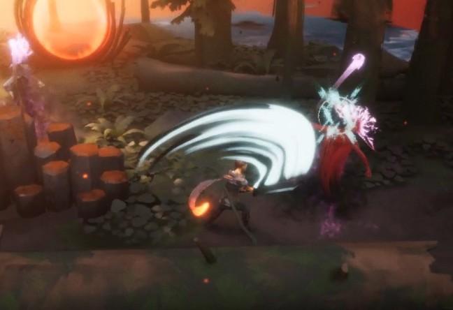 冒险动作游戏层层梦境即将在下月Steam开售