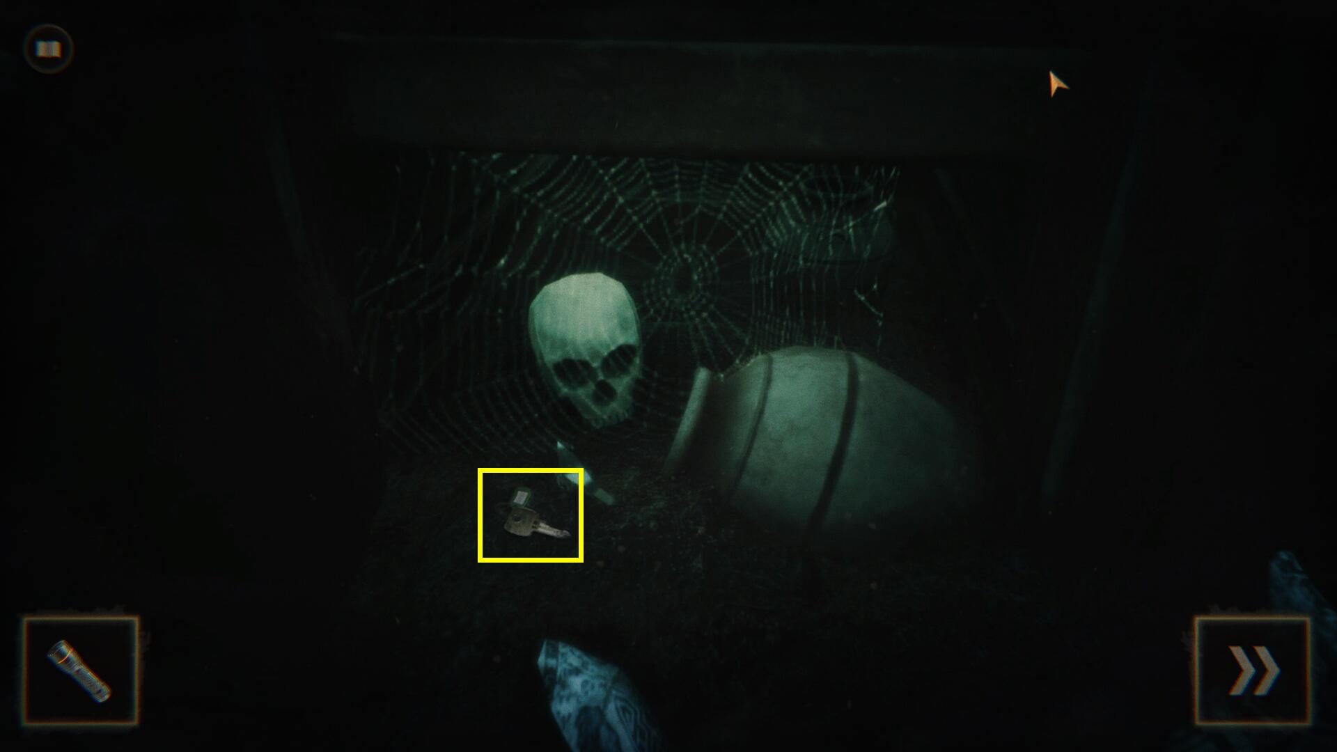 Darkroom游戏攻略 暗室简单难度第一章