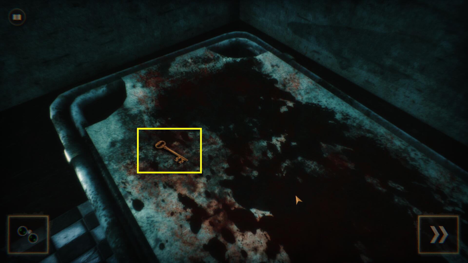Darkroom游戏攻略 暗室简单难度第二章