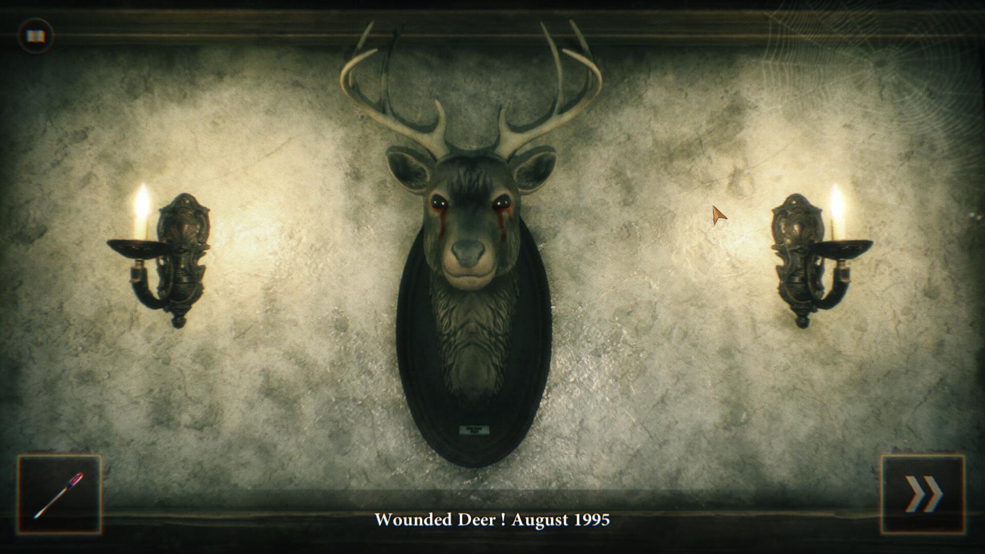 Darkroom游戏攻略 暗室困难难度第一章