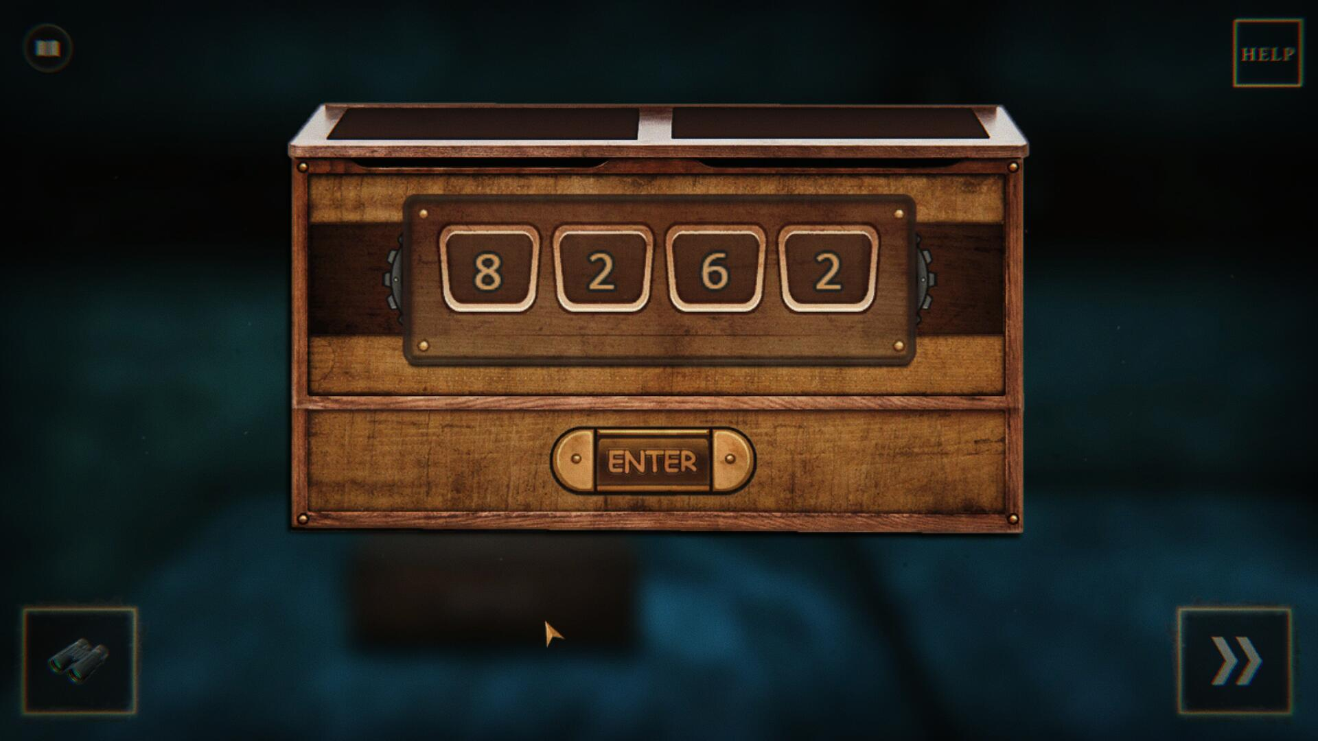 Darkroom游戏攻略 暗室困难难度第二章