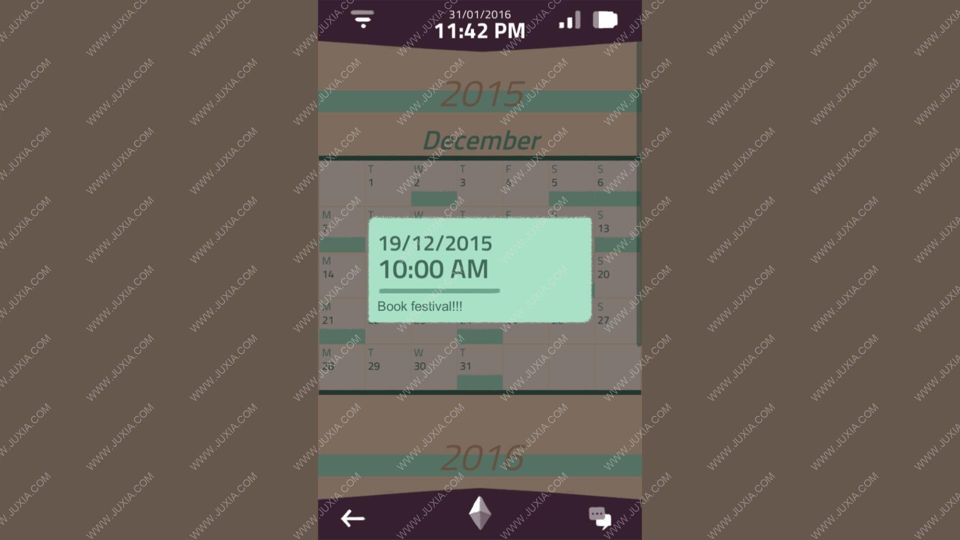 ANormalLostPhone攻略第二部分 手机疑云攻略图文