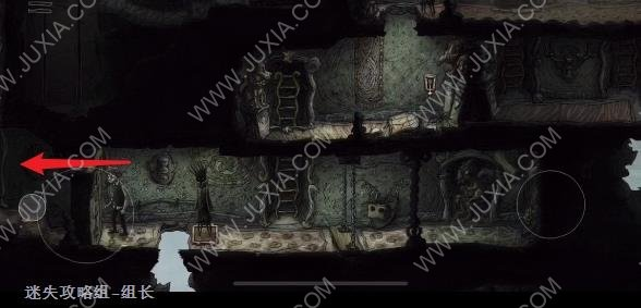 Creaks嘎吱作响图文攻略 秘密房间画作全收集幕后攻略