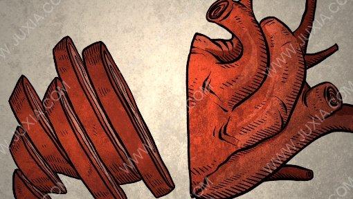 人生画廊攻略第二章鱼头教 心脏怎么得到