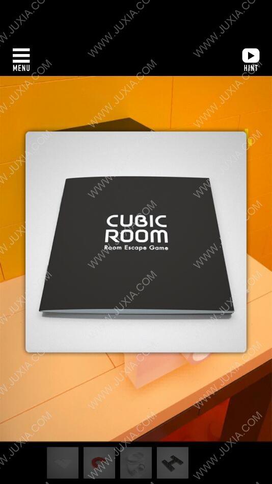 cubicroom3攻略全流程全关卡第一章 立方屋逃脱3攻略第一关怎么开启电脑