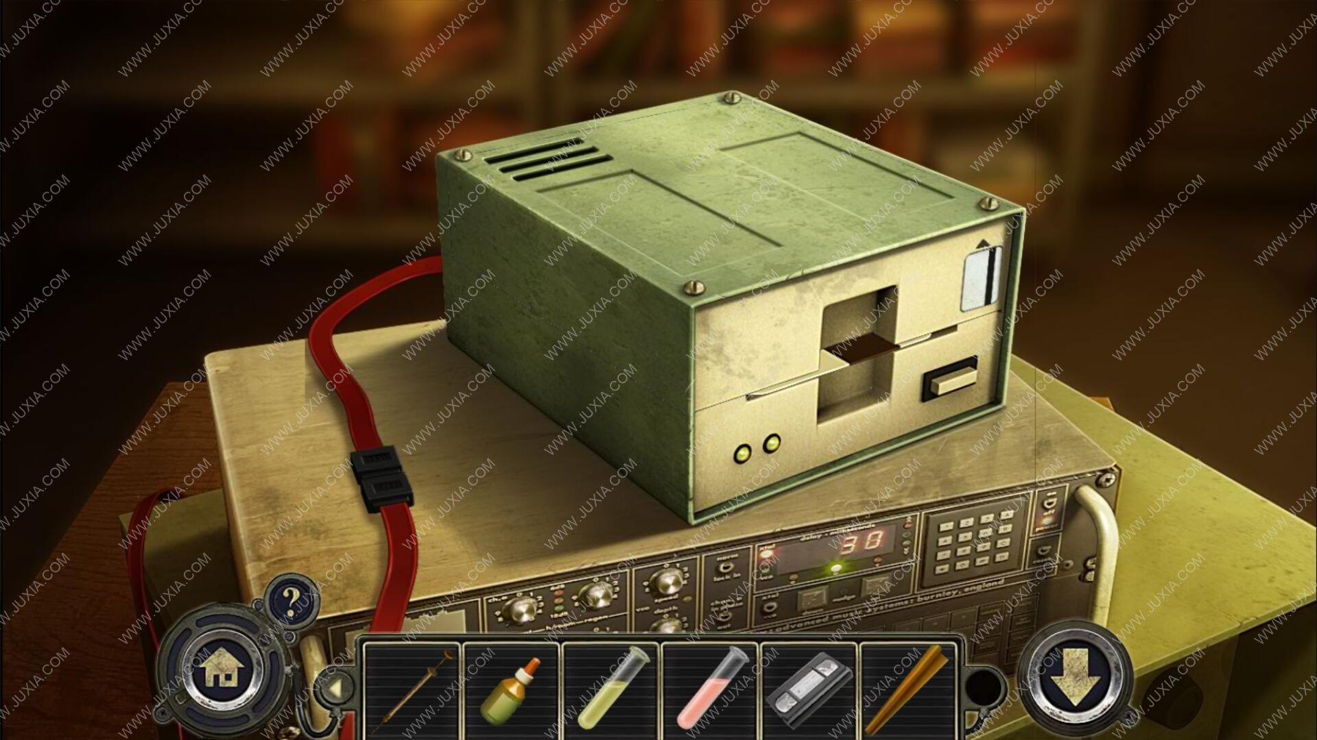 Facility47攻略第四关图文 47号房间攻略第4关笔画怎么解开