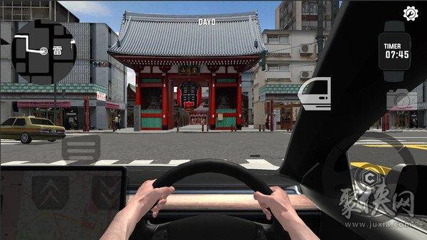 东京驾驶模拟