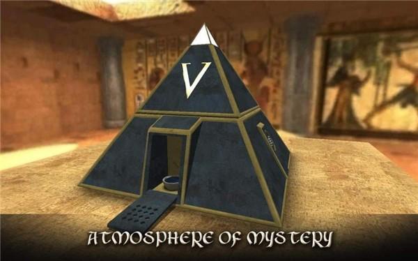 解谜之盒截图