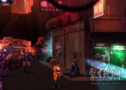 不详的预感将在8月发售 萨博朋克和广东明见民间传说的结合