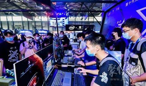 第十八届ChinaJoy圆满闭幕 各方相助展会圆满且成功