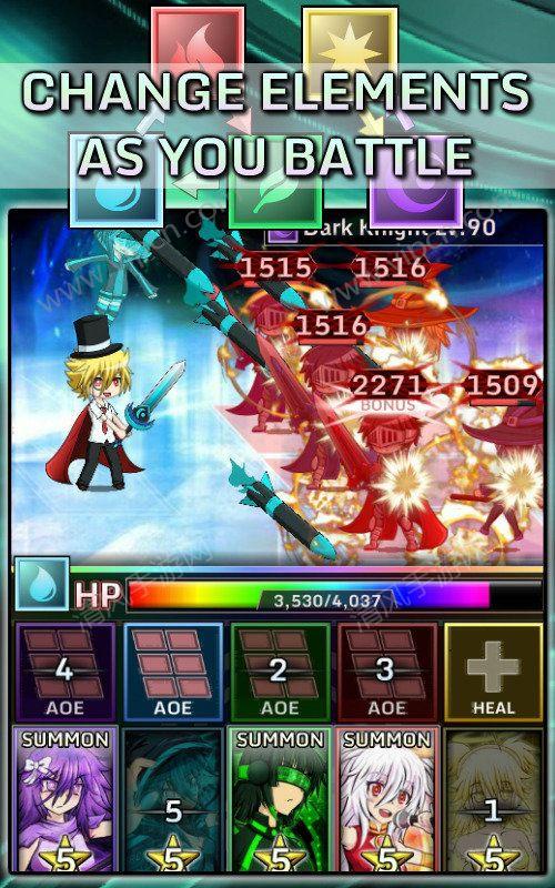 幻想仙境中文版截图