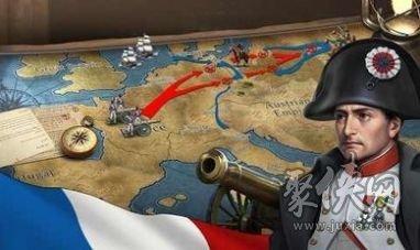 大战争欧洲征服者