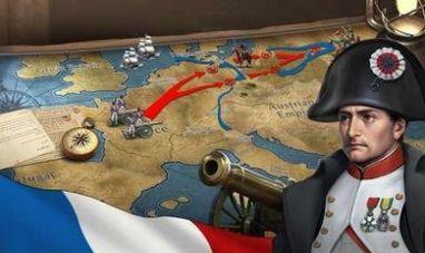 大战争欧洲征服者截图