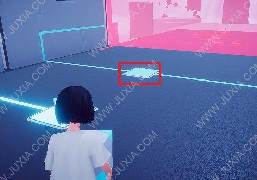 永进攻略Demo序章上  everforward攻略Demo怎么通过机器人