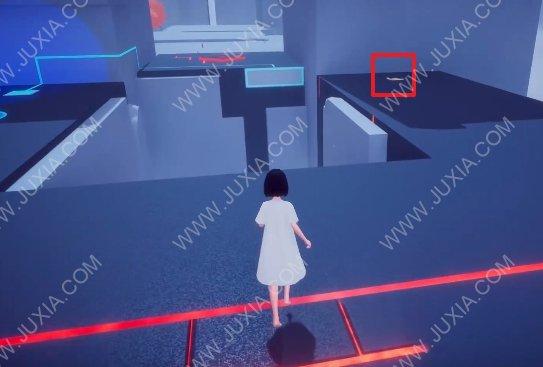 永进攻略Demo机器人通关方法第一关 everforward攻略Demo全图文通关