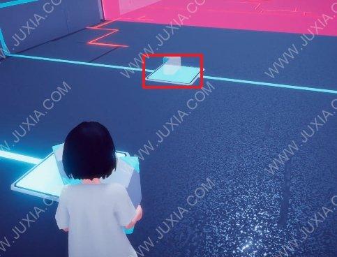 永进攻略Demo机器人通关方法第二关 everforward攻略Demo全图文通关