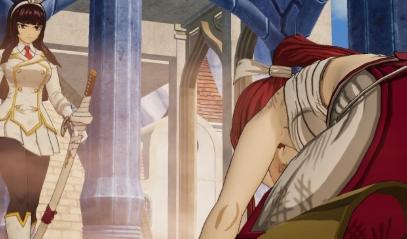《妖精的尾巴》漫改 粉丝想要的只是一款满足自己期望的游戏