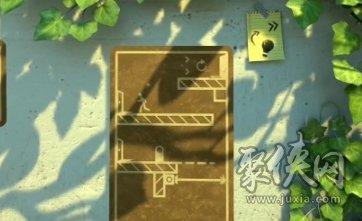 全新解谜游戏ThePedestrian即将在明年1月登陆PS4