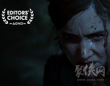 奇迹再现 美国末日2荣获PS Blog编辑选择奖 叙事上得到认可