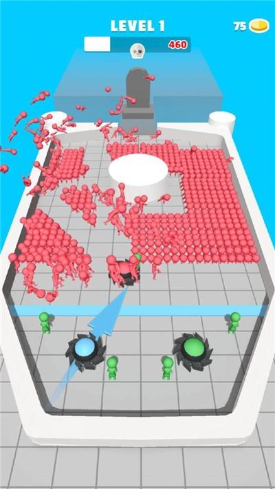 红色病毒截图