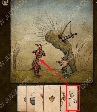 朝圣者游戏攻略第一章 Pilgrims游戏攻略