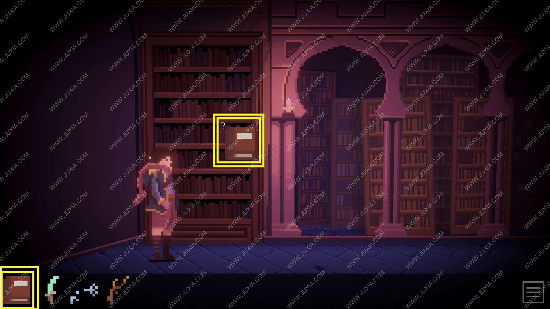 图书馆管理员攻略 TheLibrarian攻略第一部分