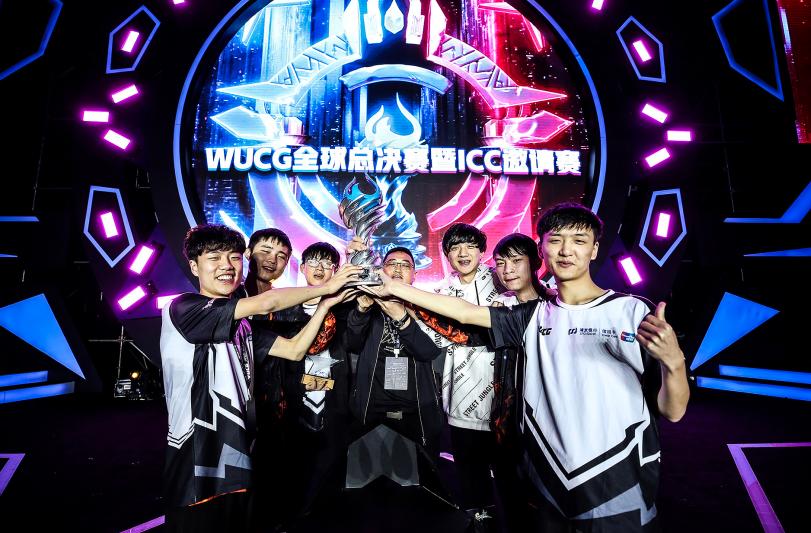 WUCG连续三年携手萤火虫,在广州的南区决赛不容错过!