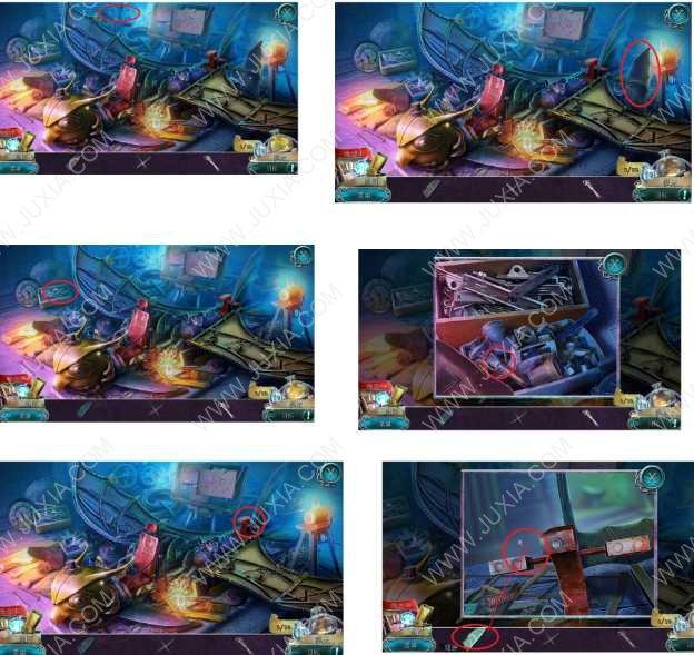 丢失的魔典被盗的王国攻略第十章 飞行器如何制造
