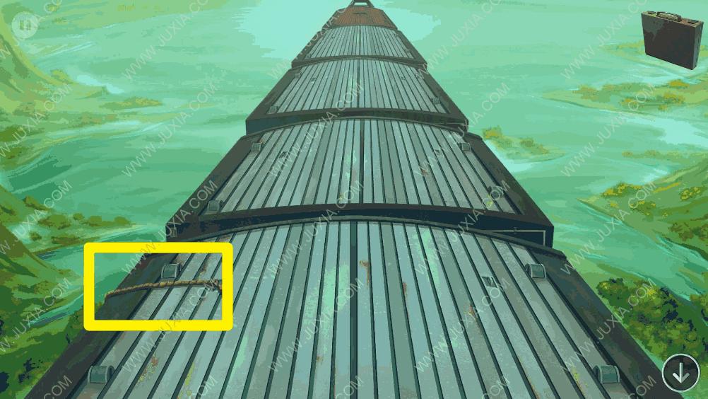 死无对证2第十一关游戏攻略  Nobodies2第11关广告