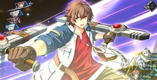 Fami通周销量榜结果公布 英雄传说创之轨迹登上王座
