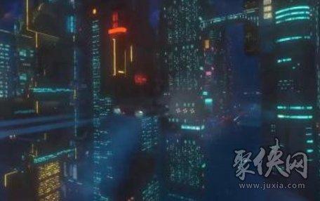 云城朋克发售日期确定 赛博朋风的超现实故事