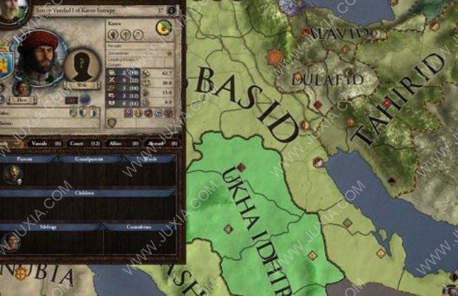 十字军之王3攻略军队系统是怎么样的 王国风云3攻略军队系统运用详解