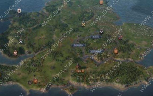 十字军之王3攻略怎么进行战争得分 王国风云3攻略战争方法