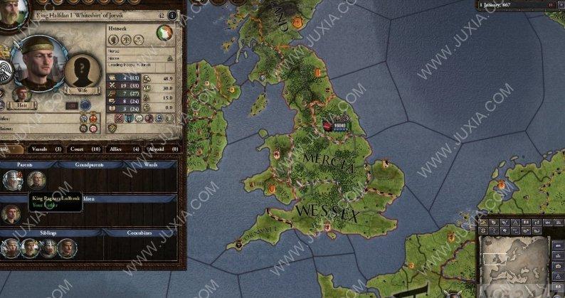 十字军之王3是如何维持经久不衰的