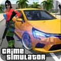 犯罪模拟真实女孩