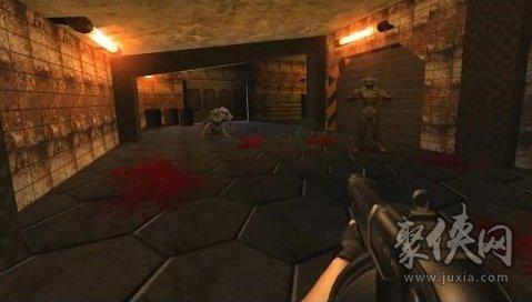 FPS新作Brutal Fate即将面世 毁灭战士mod制作者亲自操刀