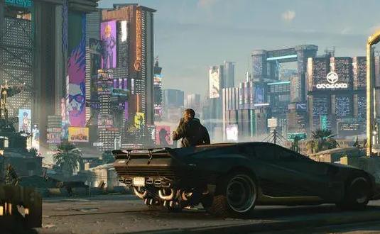 《赛博朋克2077》多人模式将开启微交易,致力于让人快乐花钱!