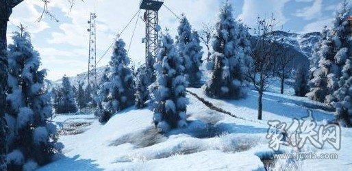你能生存下去吗 冬季生存模拟器上架Steam