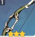原神攻略反曲弓使用方法 反曲弓搭配大全