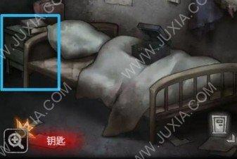 十三号病院攻略第三章镜影镜子碎片在哪 13号病院攻略佛像密码是什么