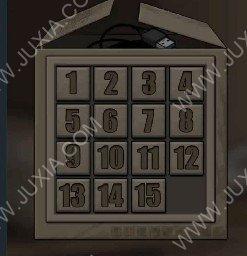 十三号病院攻略第五章汉诺塔怎么过 13号病院攻略小盒子难题怎么解开