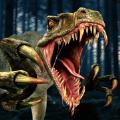 致命的恐龙狩猎3D