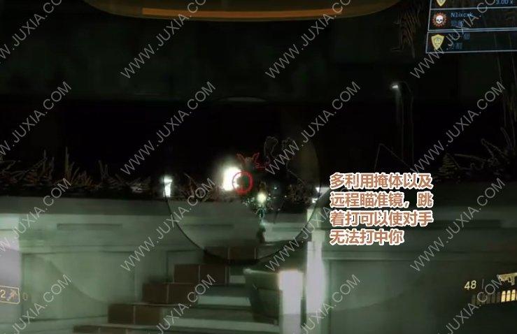 光环3地狱伞兵攻略准备空降 Halo3如何从高处降落