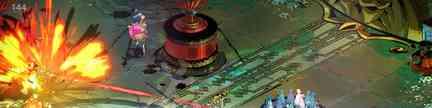 Hades攻略密室怎么找到 黑帝斯攻略密室的位置详解