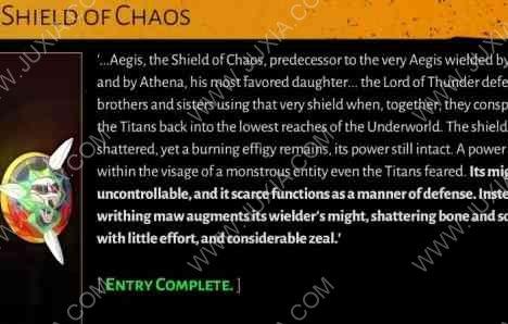 Hades攻略新手盾牌最好怎么加点 黑帝斯攻略盾牌加点全分析
